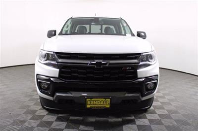 2021 Chevrolet Colorado Crew Cab 4x4, Pickup #D110455 - photo 3