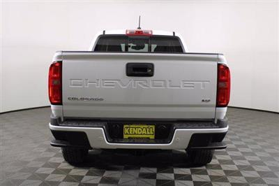 2021 Chevrolet Colorado Crew Cab 4x4, Pickup #D110455 - photo 8