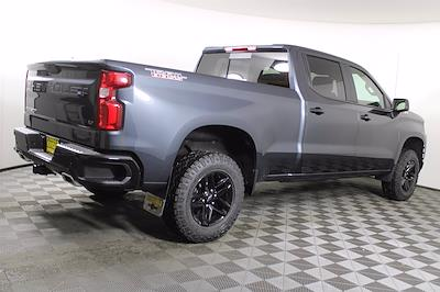 2021 Chevrolet Silverado 1500 Crew Cab 4x4, Pickup #D110467 - photo 6