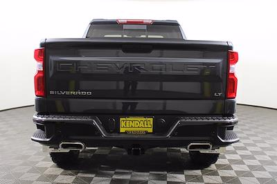 2021 Chevrolet Silverado 1500 Crew Cab 4x4, Pickup #D110467 - photo 7