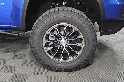 2021 Chevrolet Colorado Crew Cab 4x4, Pickup #D110497 - photo 6