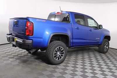 2021 Chevrolet Colorado Crew Cab 4x4, Pickup #D110497 - photo 7