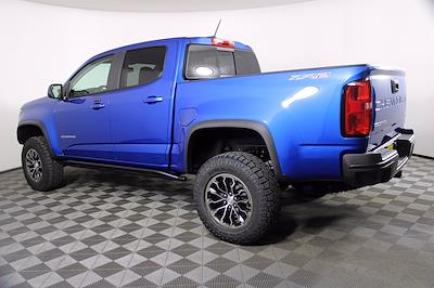 2021 Chevrolet Colorado Crew Cab 4x4, Pickup #D110497 - photo 2