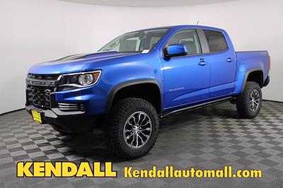 2021 Chevrolet Colorado Crew Cab 4x4, Pickup #D110515 - photo 1
