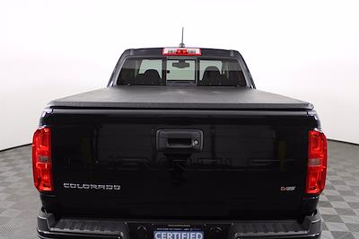 2021 Chevrolet Colorado Extended Cab 4x4, Pickup #D110540A - photo 2