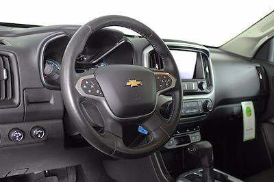2021 Chevrolet Colorado Extended Cab 4x4, Pickup #D110540A - photo 3