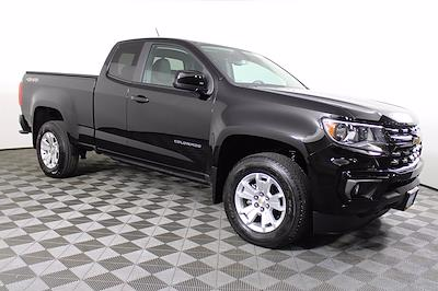 2021 Chevrolet Colorado Extended Cab 4x4, Pickup #D110540A - photo 8