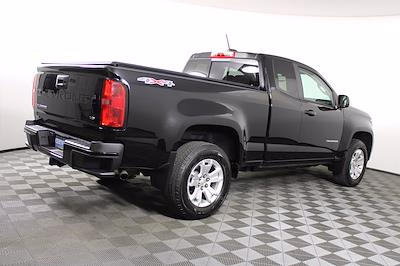 2021 Chevrolet Colorado Extended Cab 4x4, Pickup #D110540A - photo 10