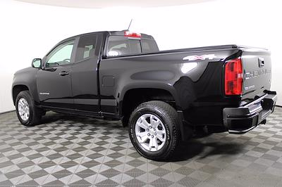 2021 Chevrolet Colorado Extended Cab 4x4, Pickup #D110540A - photo 11