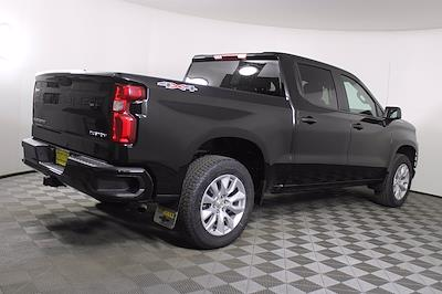 2021 Chevrolet Silverado 1500 Crew Cab 4x4, Pickup #D110595 - photo 6