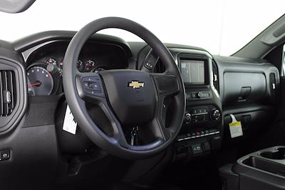 2021 Chevrolet Silverado 1500 Crew Cab 4x4, Pickup #D110595 - photo 10