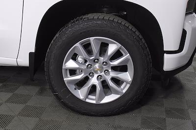 2021 Chevrolet Silverado 1500 Crew Cab 4x4, Pickup #D110598 - photo 6