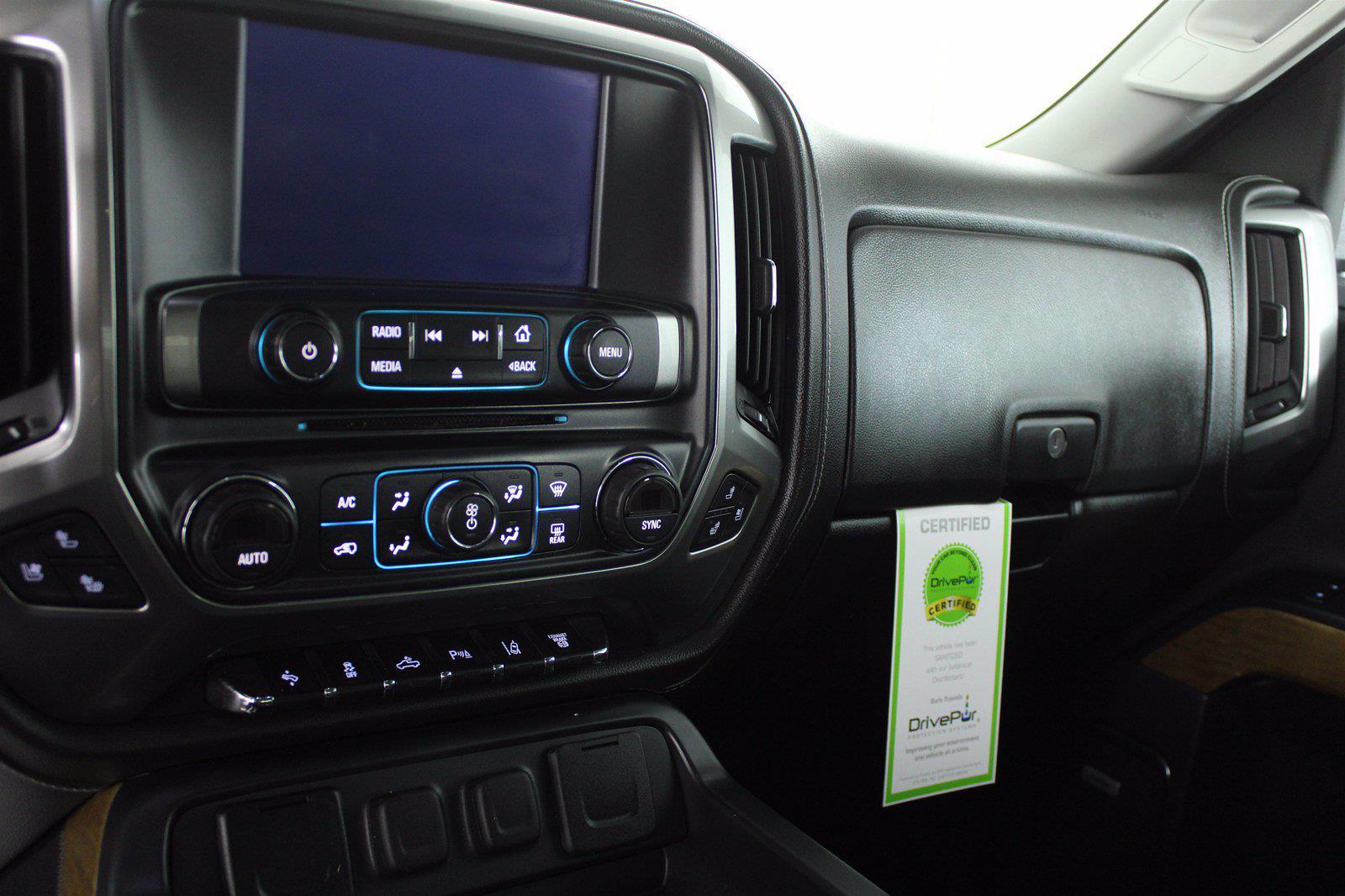 2016 Chevrolet Silverado 2500 Crew Cab 4x2, Pickup #D110630A - photo 5