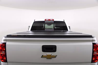 2016 Chevrolet Silverado 2500 Crew Cab 4x2, Pickup #D110630A - photo 3