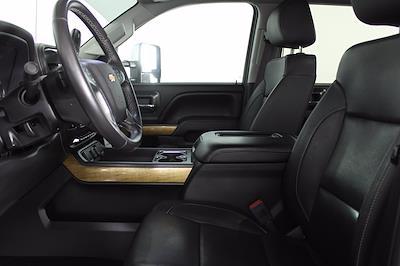 2016 Chevrolet Silverado 2500 Crew Cab 4x2, Pickup #D110630A - photo 7