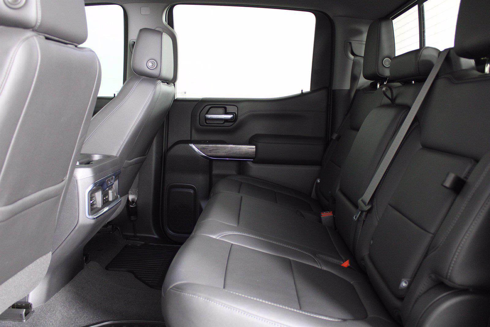 2020 Chevrolet Silverado 1500 Crew Cab 4x4, Pickup #D110641A - photo 8