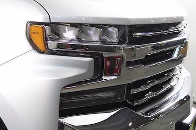 2020 Chevrolet Silverado 1500 Crew Cab 4x4, Pickup #D110641A - photo 5