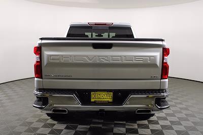 2020 Chevrolet Silverado 1500 Crew Cab 4x4, Pickup #D110641A - photo 6