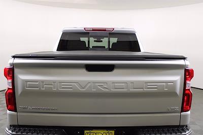 2020 Chevrolet Silverado 1500 Crew Cab 4x4, Pickup #D110641A - photo 1