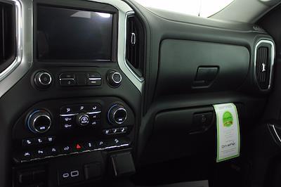2020 Chevrolet Silverado 1500 Crew Cab 4x4, Pickup #D110641A - photo 2
