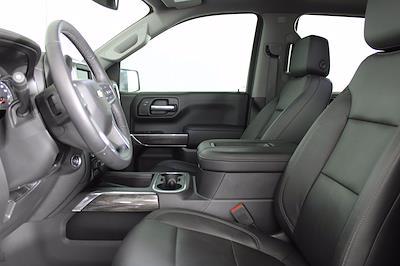 2020 Chevrolet Silverado 1500 Crew Cab 4x4, Pickup #D110641A - photo 3