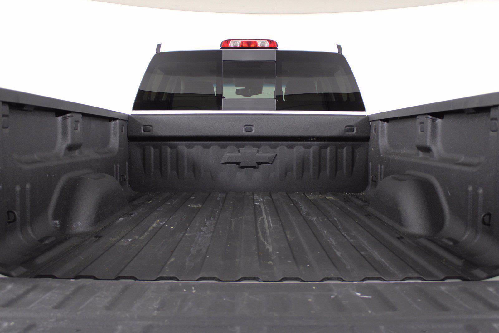 2019 Chevrolet Silverado 2500 Crew Cab 4x4, Pickup #D110643A - photo 9