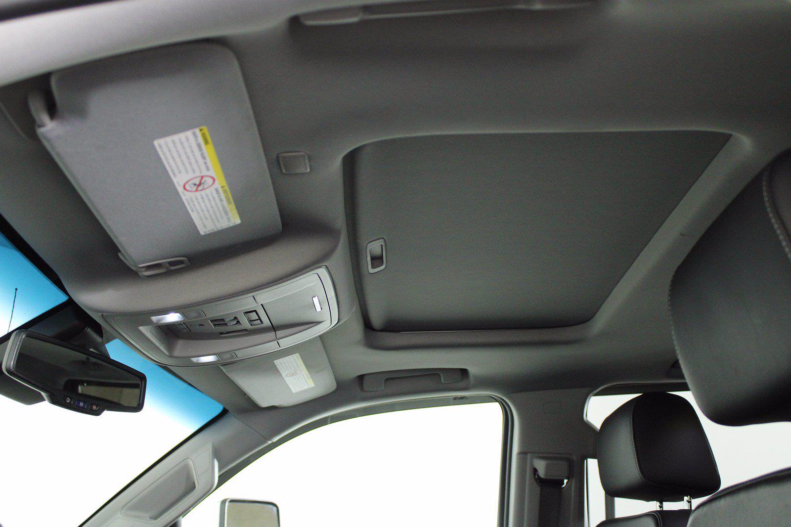 2019 Chevrolet Silverado 2500 Crew Cab 4x4, Pickup #D110643A - photo 16