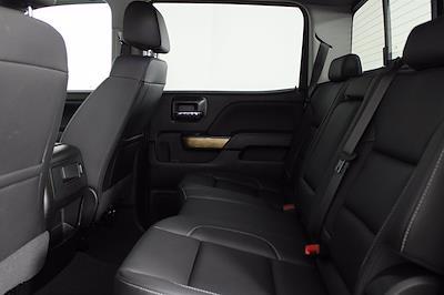 2019 Chevrolet Silverado 2500 Crew Cab 4x4, Pickup #D110643A - photo 17
