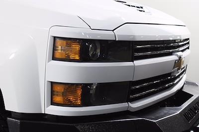 2019 Chevrolet Silverado 2500 Crew Cab 4x4, Pickup #D110643A - photo 4