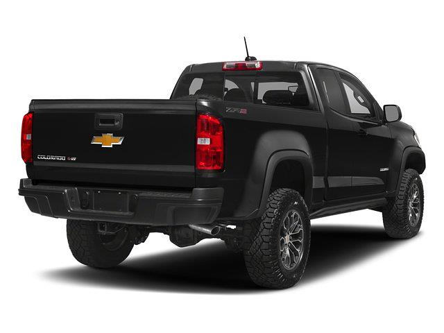 2017 Chevrolet Colorado Extended Cab 4x4, Pickup #D110676A - photo 3