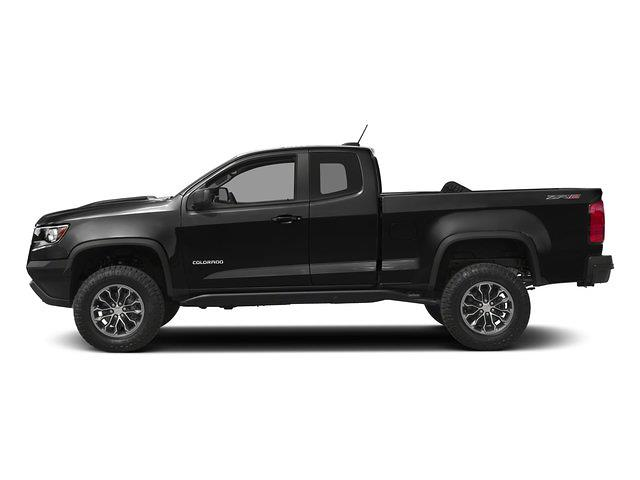 2017 Chevrolet Colorado Extended Cab 4x4, Pickup #D110676A - photo 4