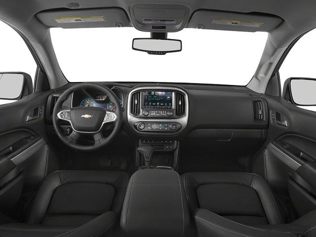 2017 Chevrolet Colorado Extended Cab 4x4, Pickup #D110676A - photo 5