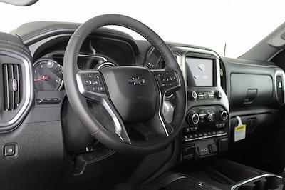 2021 Chevrolet Silverado 2500 Crew Cab 4x4, Pickup #D110744 - photo 10