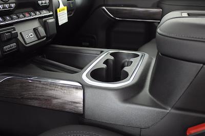 2021 Chevrolet Silverado 2500 Crew Cab 4x4, Pickup #D110744 - photo 13