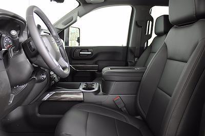 2021 Chevrolet Silverado 2500 Crew Cab 4x4, Pickup #D110744 - photo 15