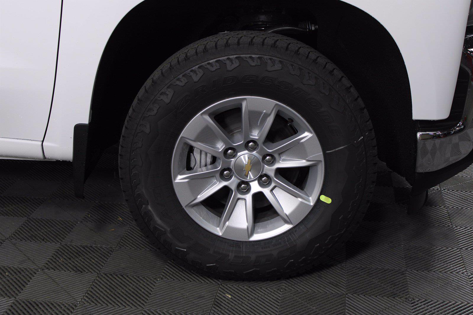2021 Chevrolet Silverado 1500 Regular Cab 4x2, Pickup #D110764 - photo 6