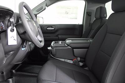 2021 Chevrolet Silverado 1500 Regular Cab 4x2, Pickup #D110764 - photo 14