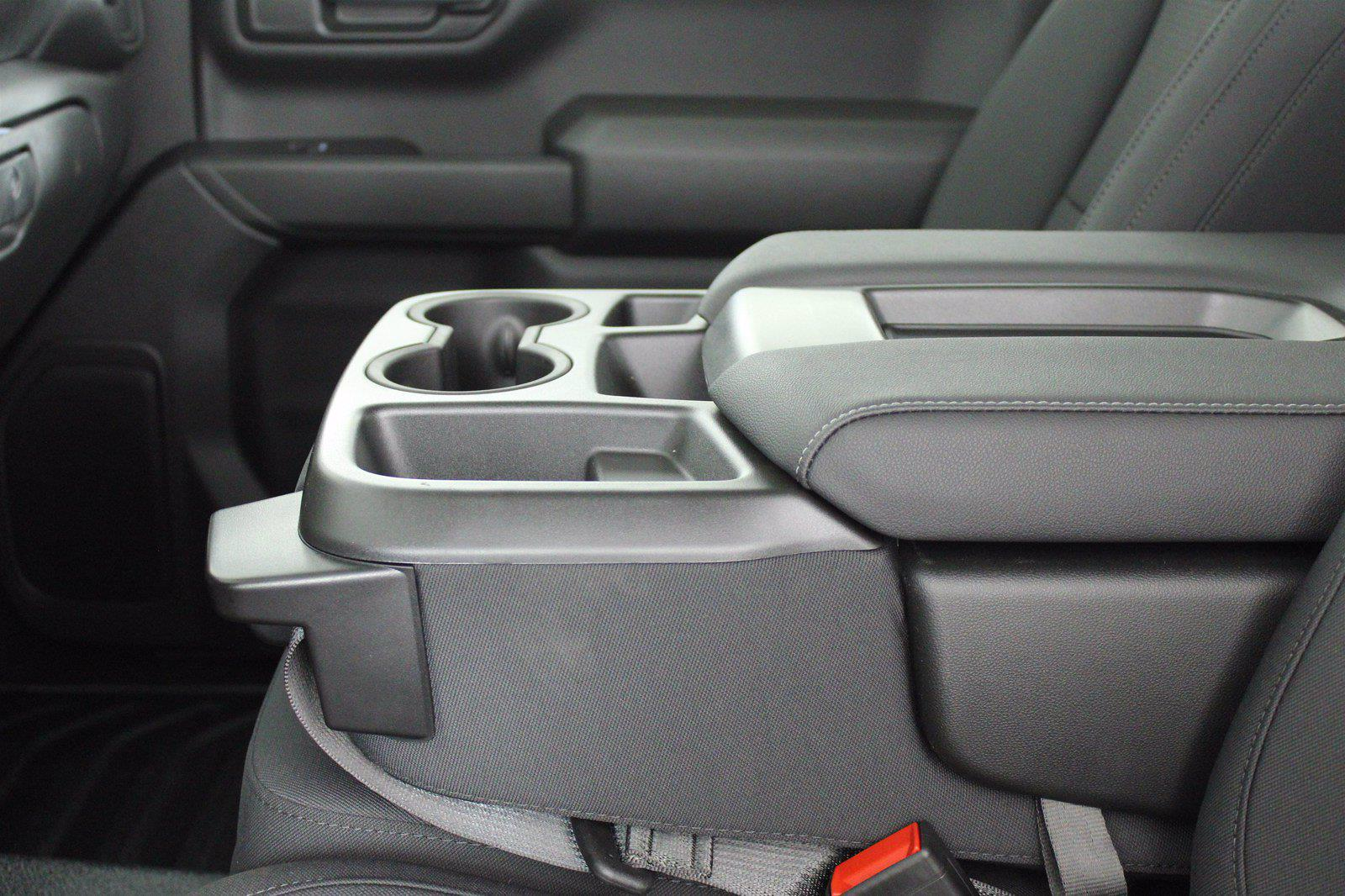 2021 Chevrolet Silverado 1500 Regular Cab 4x2, Pickup #D110765 - photo 13