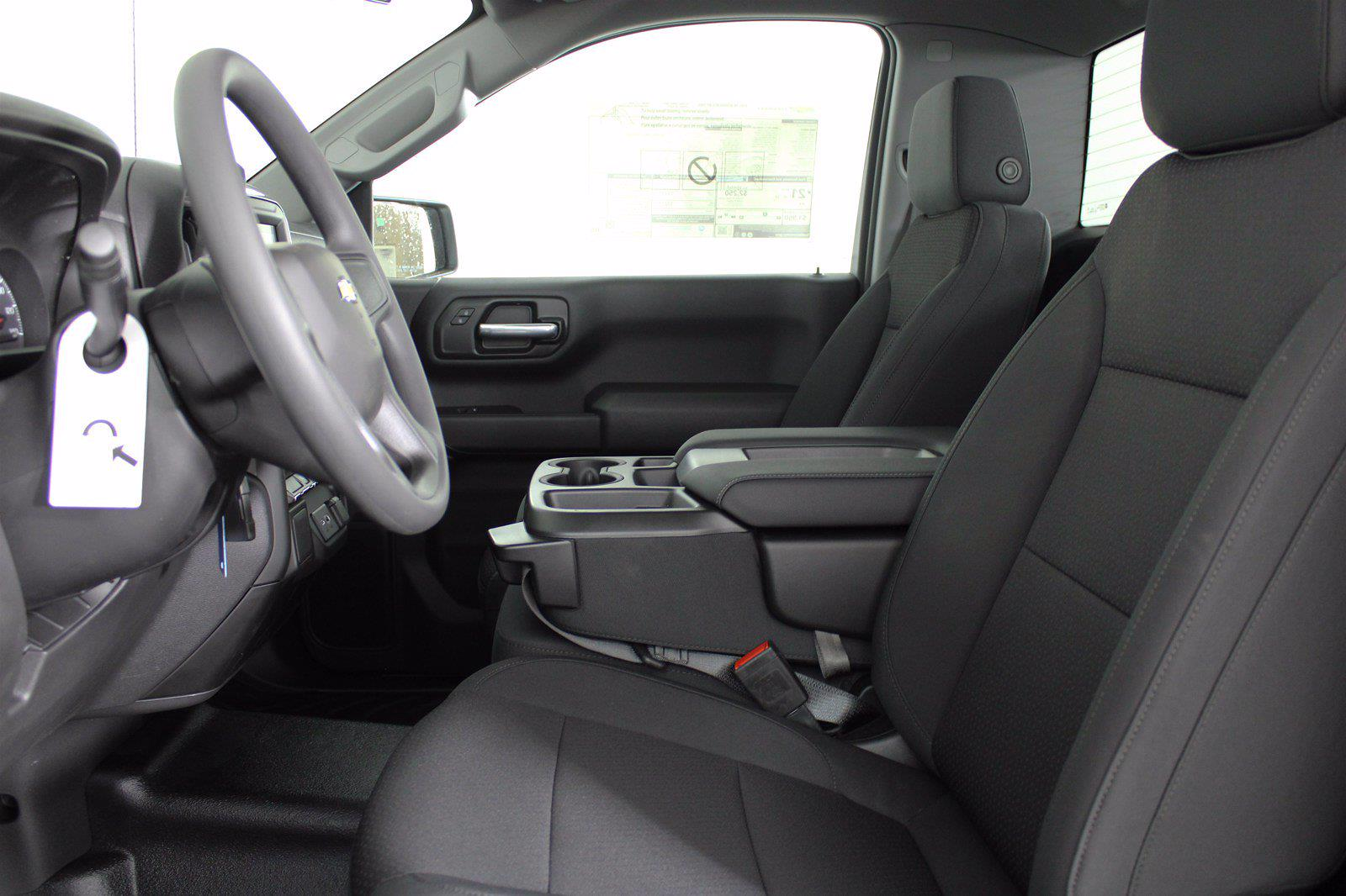 2021 Chevrolet Silverado 1500 Regular Cab 4x2, Pickup #D110765 - photo 14