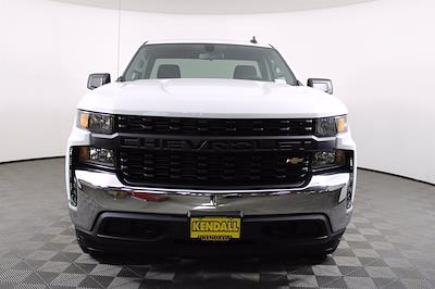 2021 Chevrolet Silverado 1500 Regular Cab 4x2, Pickup #D110765 - photo 3