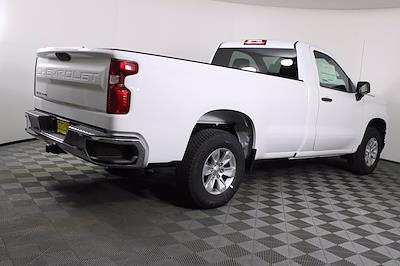 2021 Chevrolet Silverado 1500 Regular Cab 4x2, Pickup #D110765 - photo 7