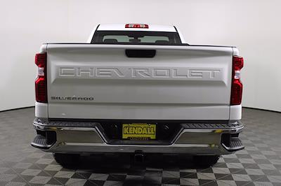 2021 Chevrolet Silverado 1500 Regular Cab 4x2, Pickup #D110765 - photo 8