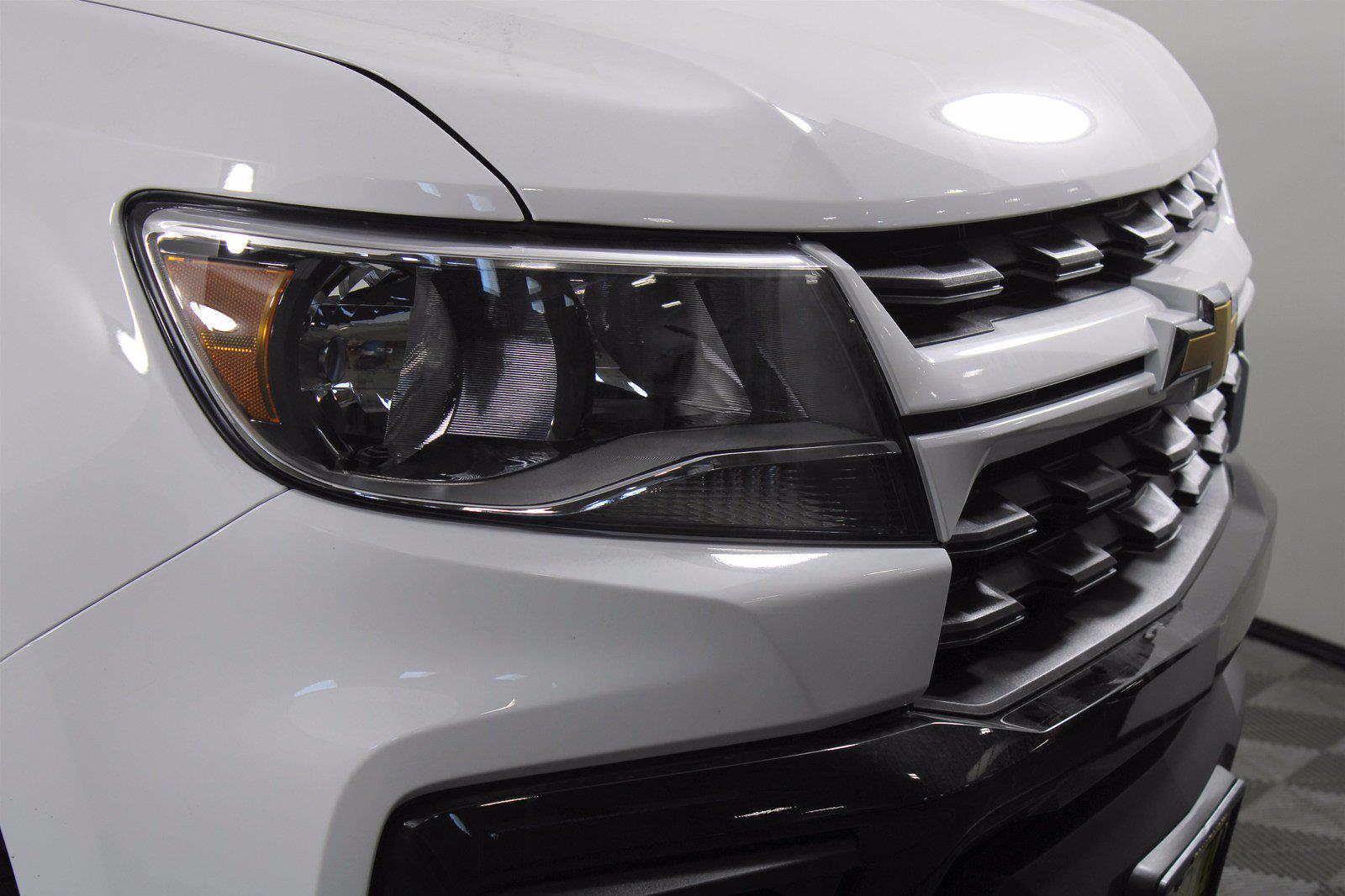 2021 Chevrolet Colorado Extended Cab 4x2, Pickup #D110767 - photo 5
