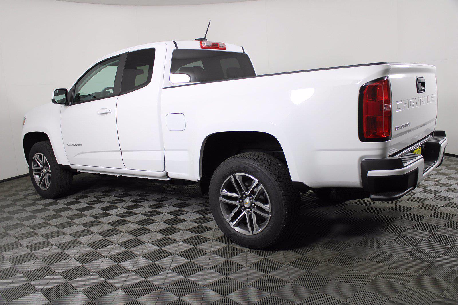 2021 Chevrolet Colorado Extended Cab 4x2, Pickup #D110767 - photo 1
