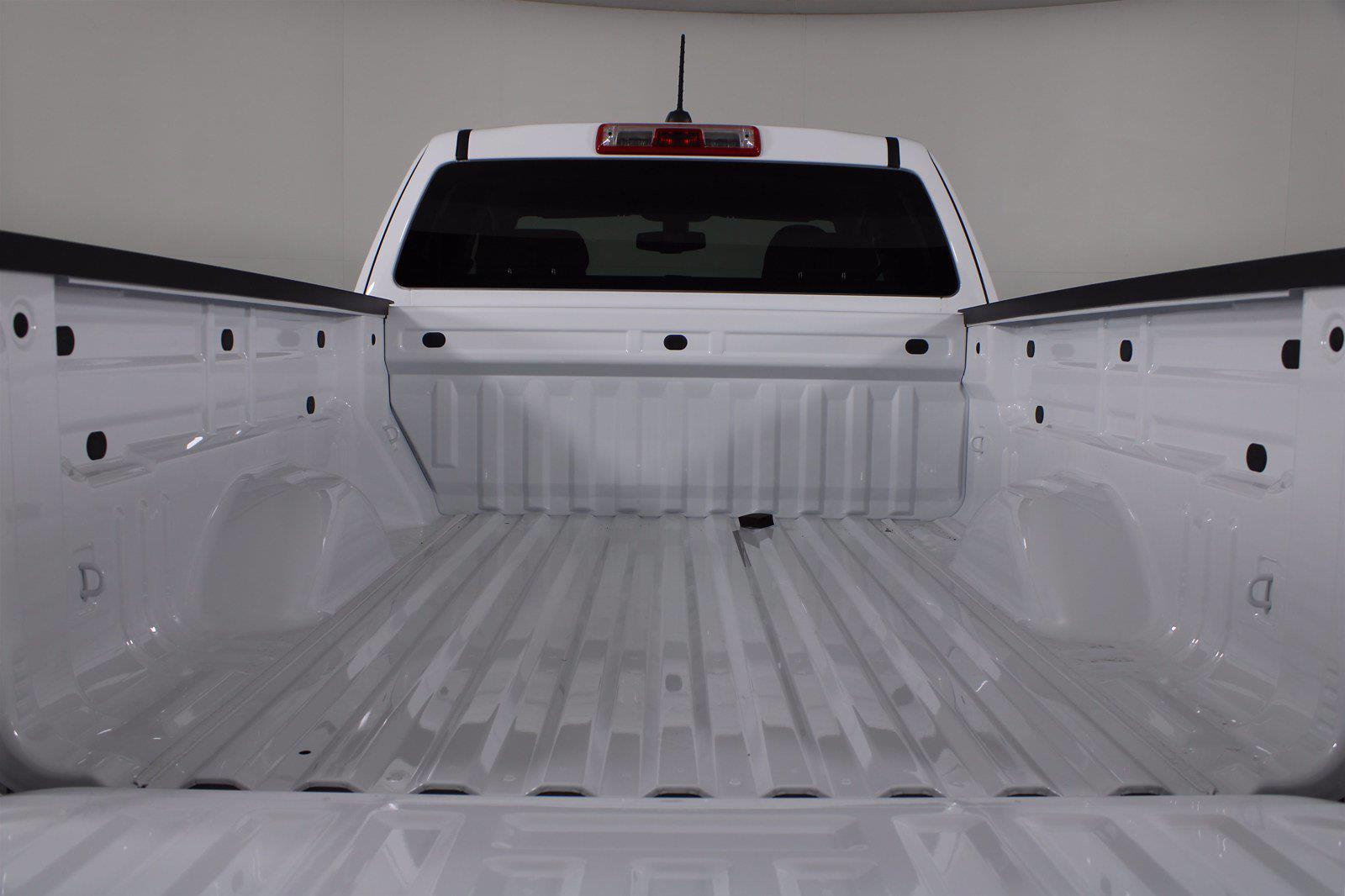 2021 Chevrolet Colorado Extended Cab 4x2, Pickup #D110767 - photo 9