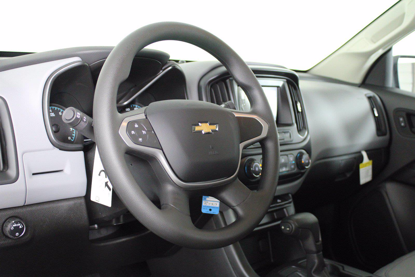 2021 Chevrolet Colorado Extended Cab 4x2, Pickup #D110767 - photo 10
