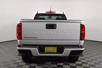 2021 Chevrolet Colorado Extended Cab 4x2, Pickup #D110767 - photo 8