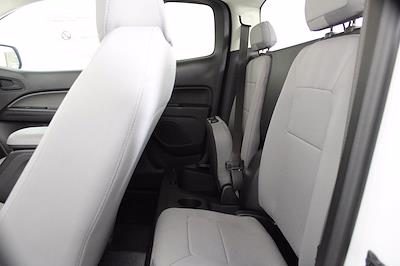 2021 Chevrolet Colorado Extended Cab 4x2, Pickup #D110767 - photo 16