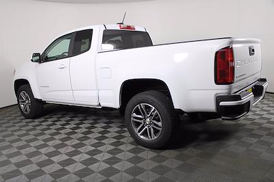 2021 Chevrolet Colorado Extended Cab 4x2, Pickup #D110767 - photo 2