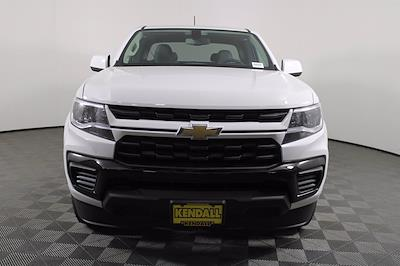2021 Chevrolet Colorado Extended Cab 4x2, Pickup #D110767 - photo 3